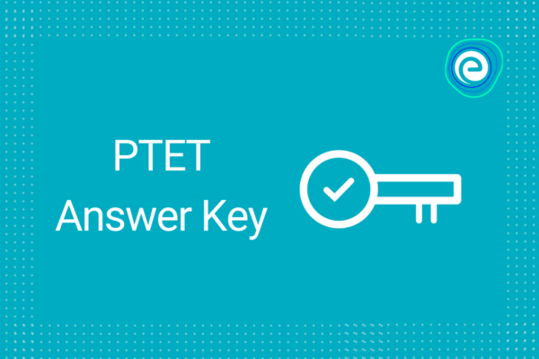 PTET Answer Key