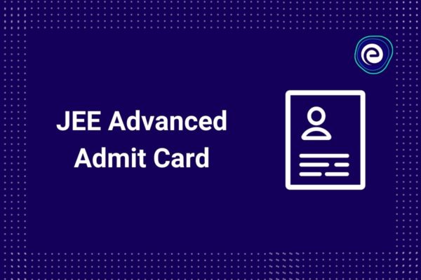 JEE Advanced 2021 Admit Card