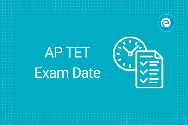 AP TET Exam Date