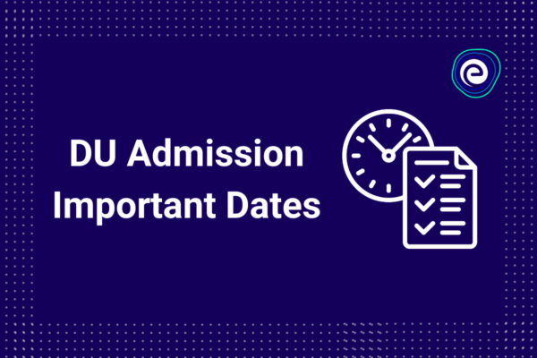 DU Important Dates