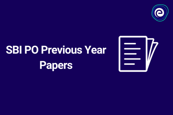 SBI Previous Year Papers