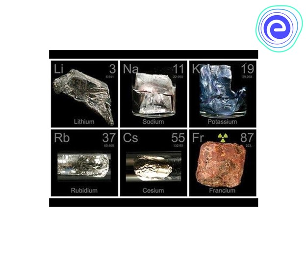 Group 1 Elements- Alkali Metals