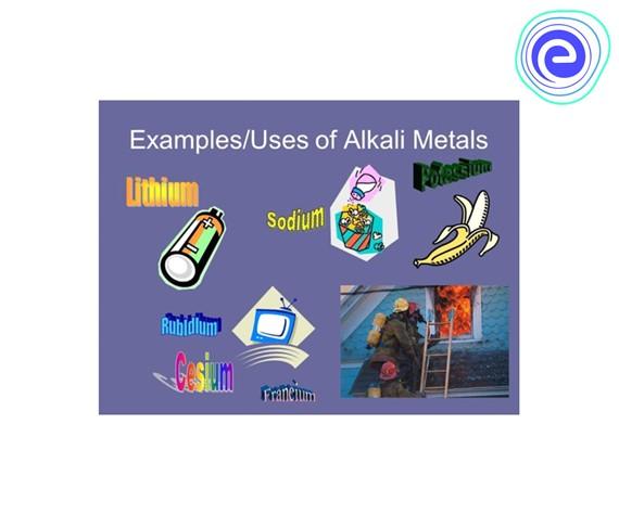 Uses of Alkali Metals