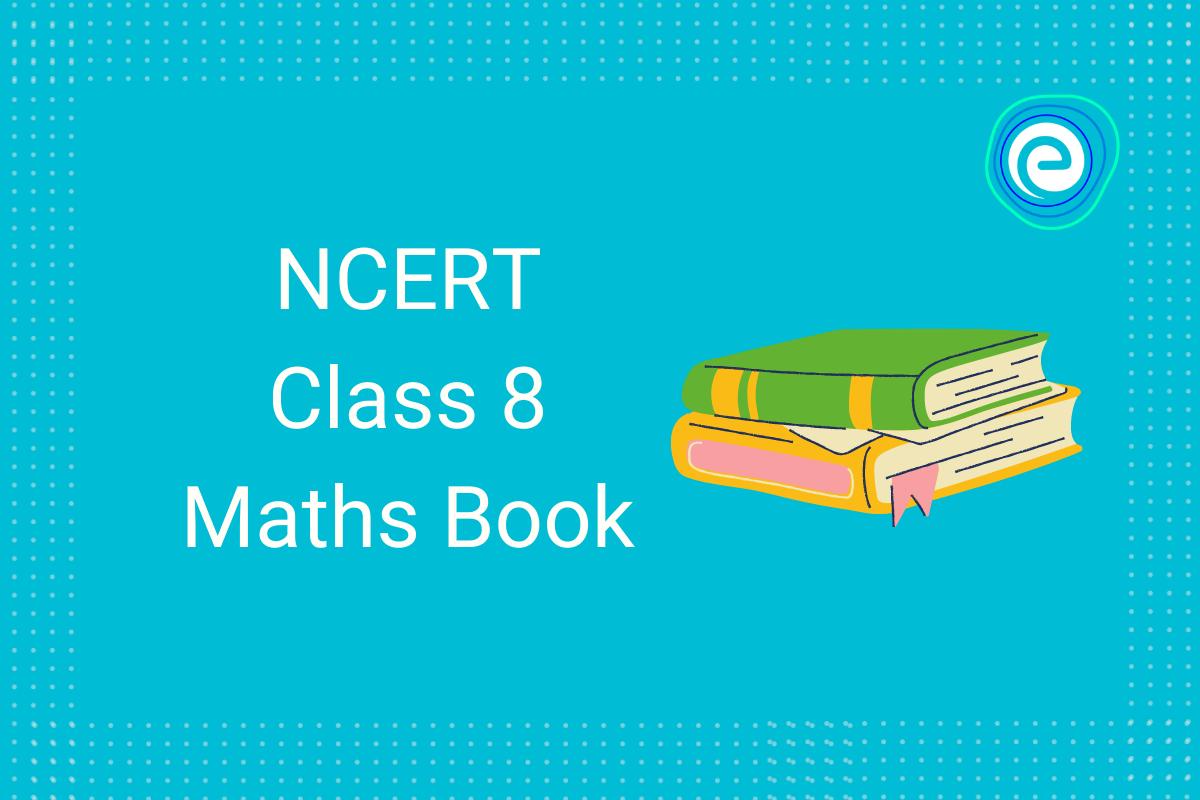 ncert-books-for-class-8-maths