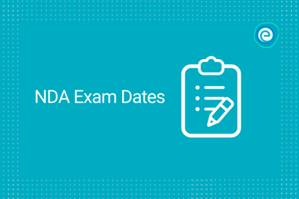 NDA Exam Dates