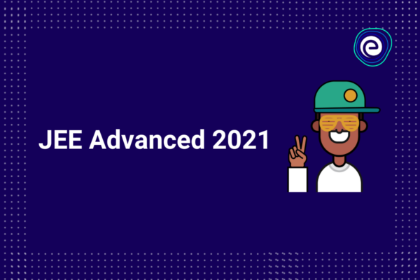 JEE Advanced exam