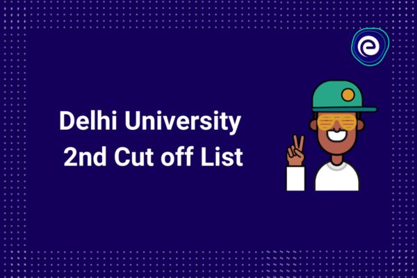 DU second cut off list