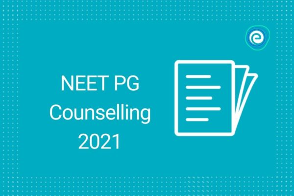 NEET PG Counselling 2021